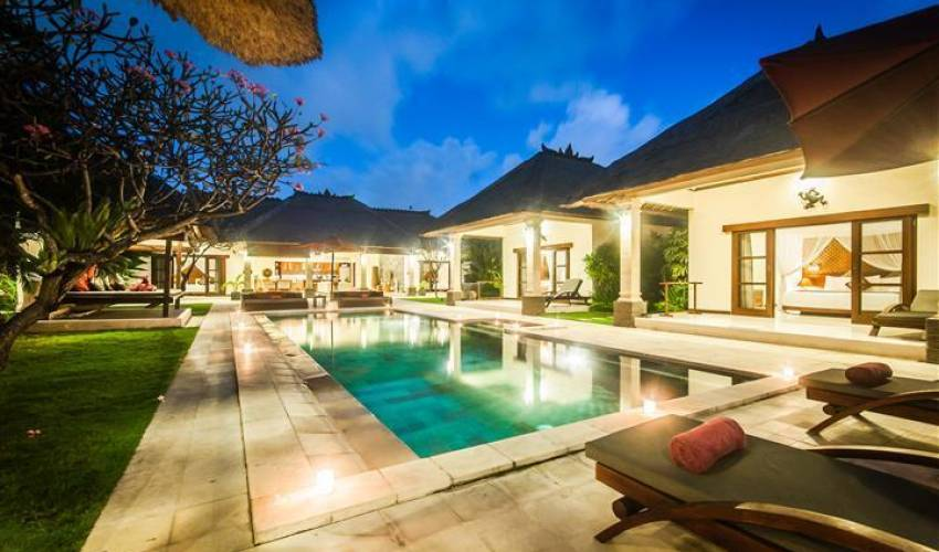 Villa 3584 in Bali Main Image