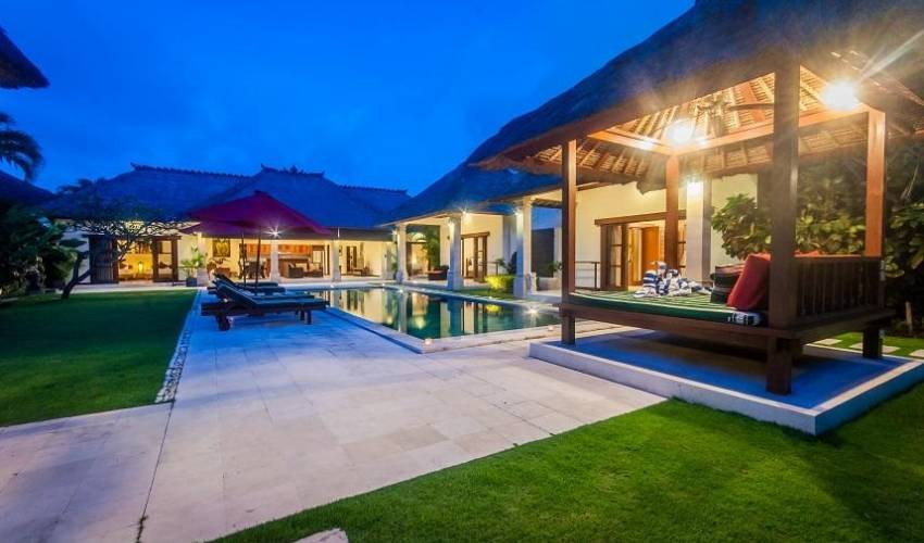 Villa 3585 in Bali Main Image