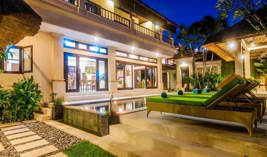 Villa 3594 in Bali Main Image