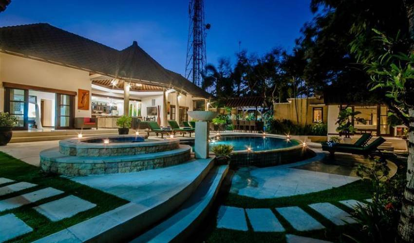 Villa 3596 in Bali Main Image