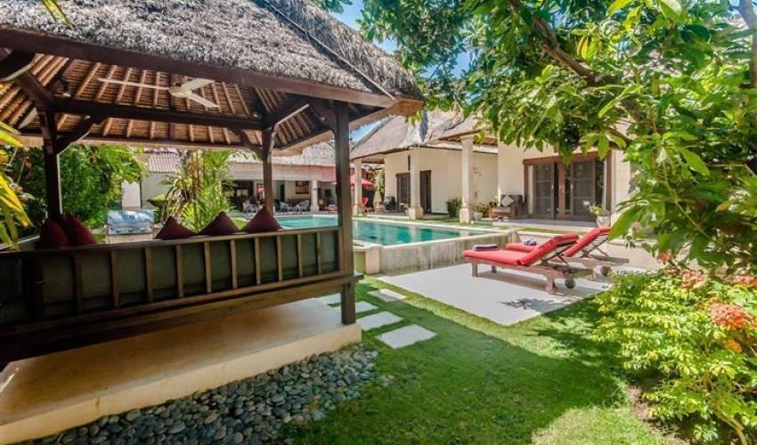 Villa 3600 in Bali Main Image
