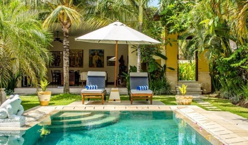 Villa 3602 in Bali Main Image