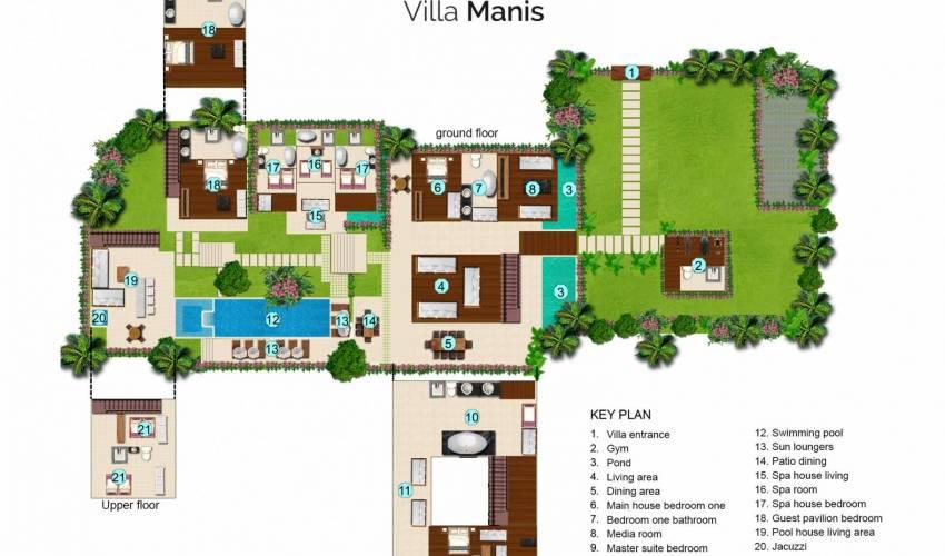 Villa 3606 in Bali Main Image
