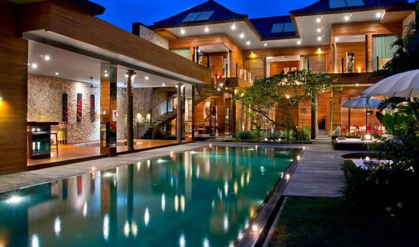 Villa 3610 in Bali Main Image