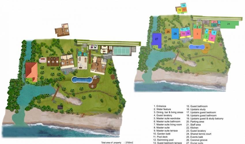 Villa 320 in Bali Main Image