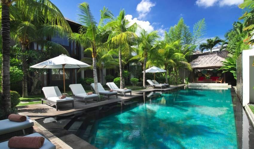 Villa 3618 in Bali Main Image