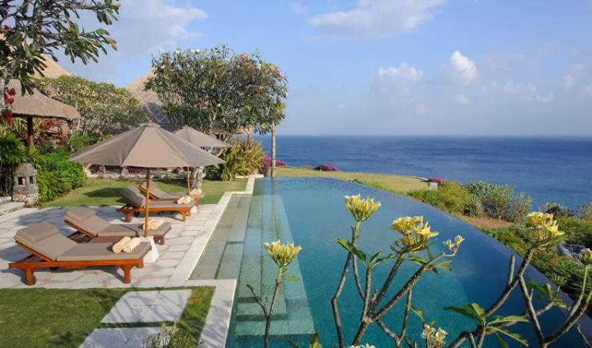 Villa 321 in Bali Main Image