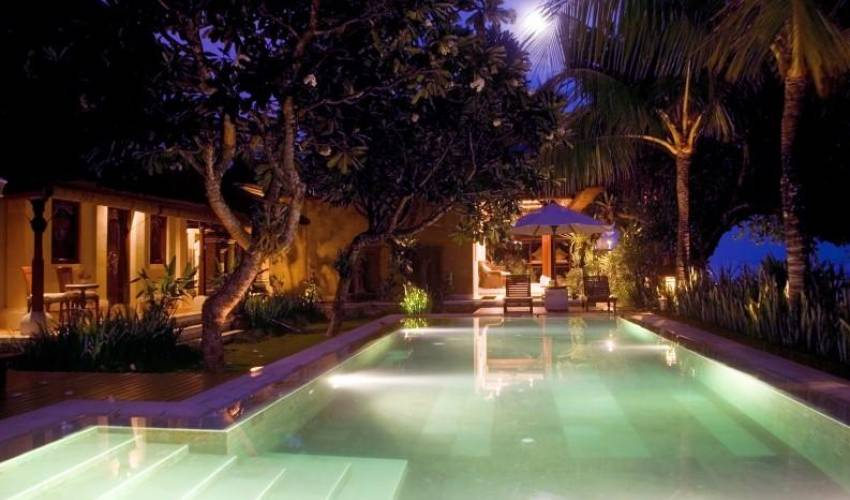 Villa 327 in Bali Main Image