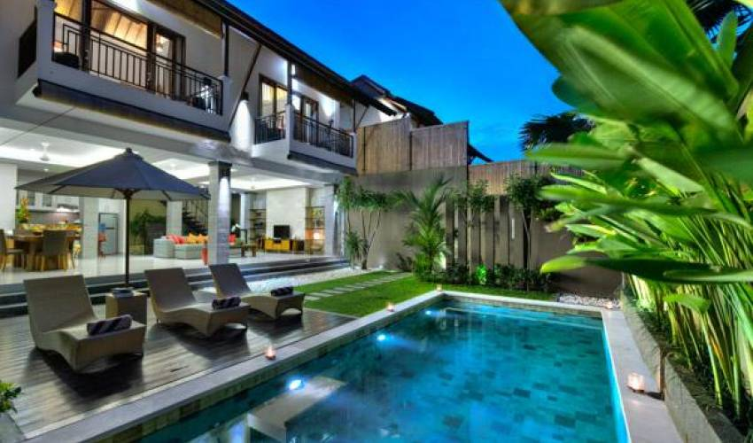 Villa 3511 in Bali Main Image