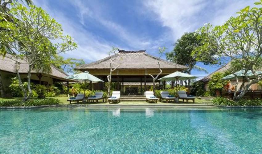 Villa 328 in Bali Main Image