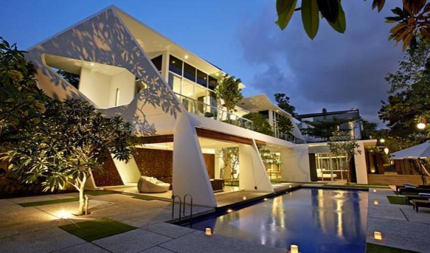 Villa 3634 in Bali Main Image