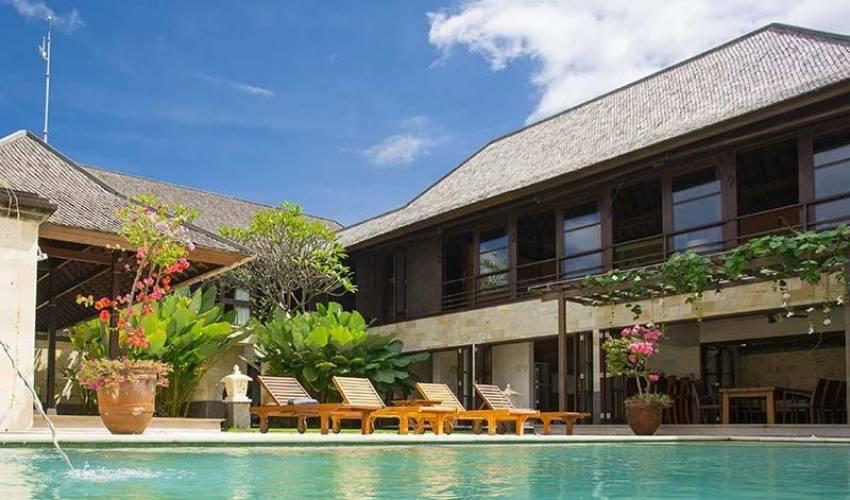 Villa 318 in Bali Main Image