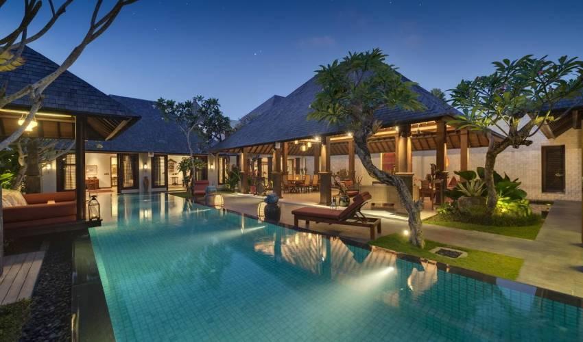 Villa 331 in Bali Main Image
