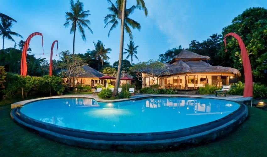 Villa 332 in Bali Main Image