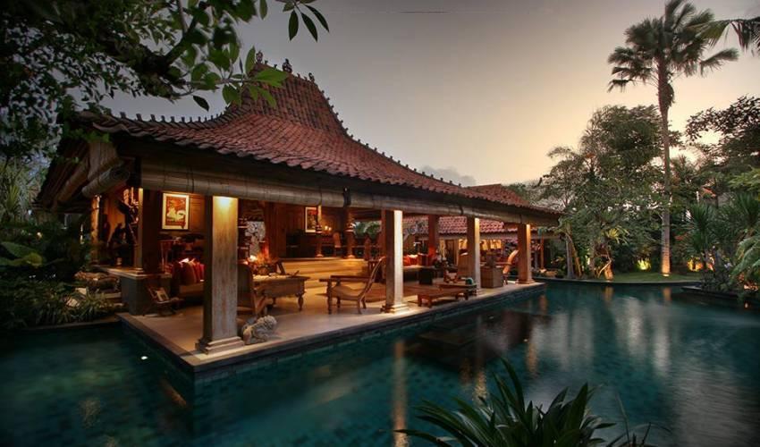 Villa 342 in Bali Main Image