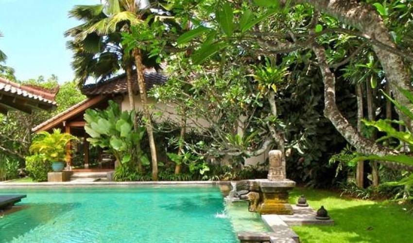 Villa 346 in Bali Main Image