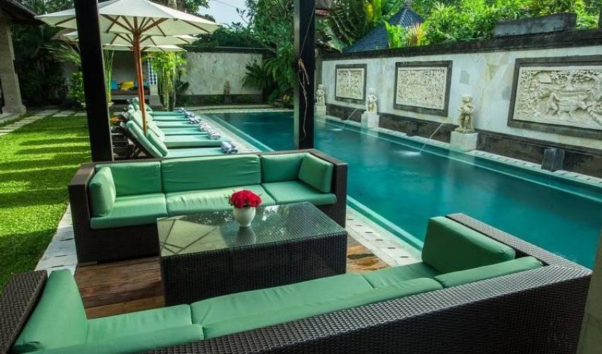 Villa 352 in Bali Main Image
