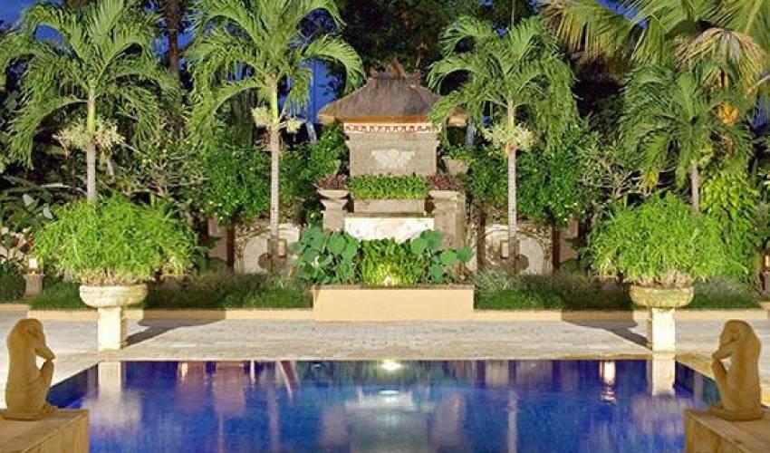 Villa 353 in Bali Main Image
