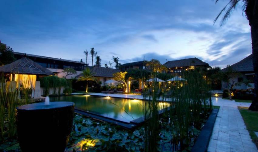Villa 355 in Bali Main Image