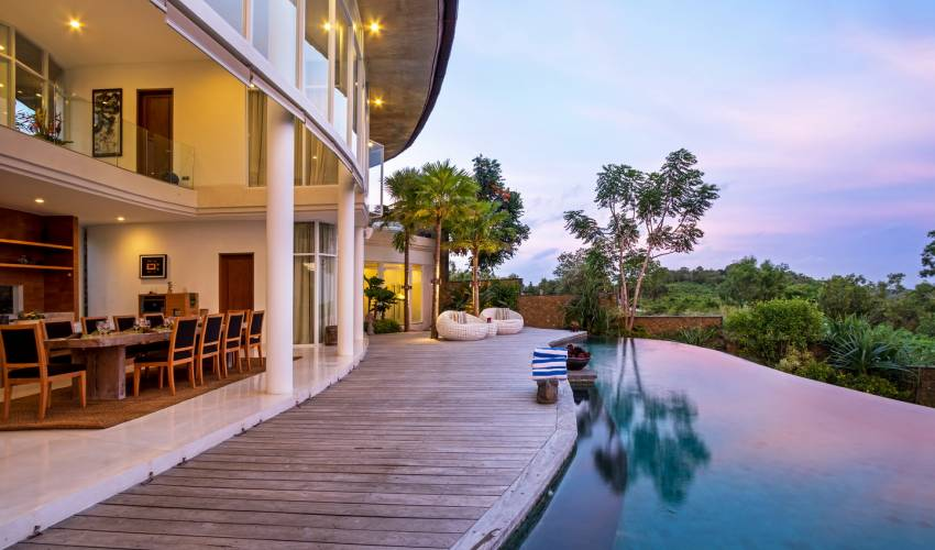 Villa 3643 in Bali Main Image
