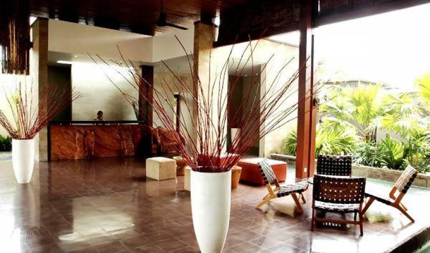 Villa 359 in Bali Main Image