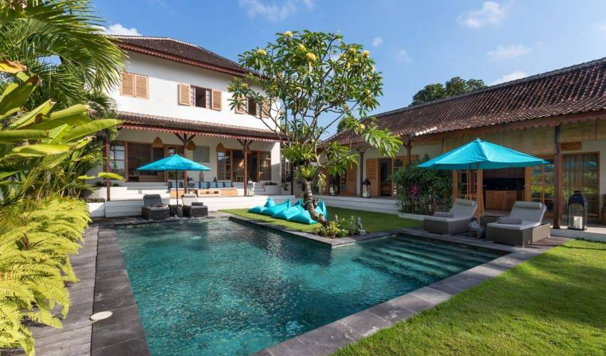 Villa 3651 in Bali Main Image