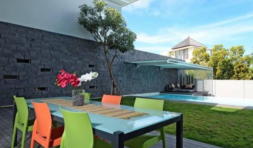 Villa 360 in Bali Main Image
