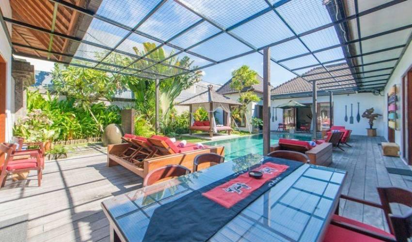 Villa 3662 in Bali Main Image