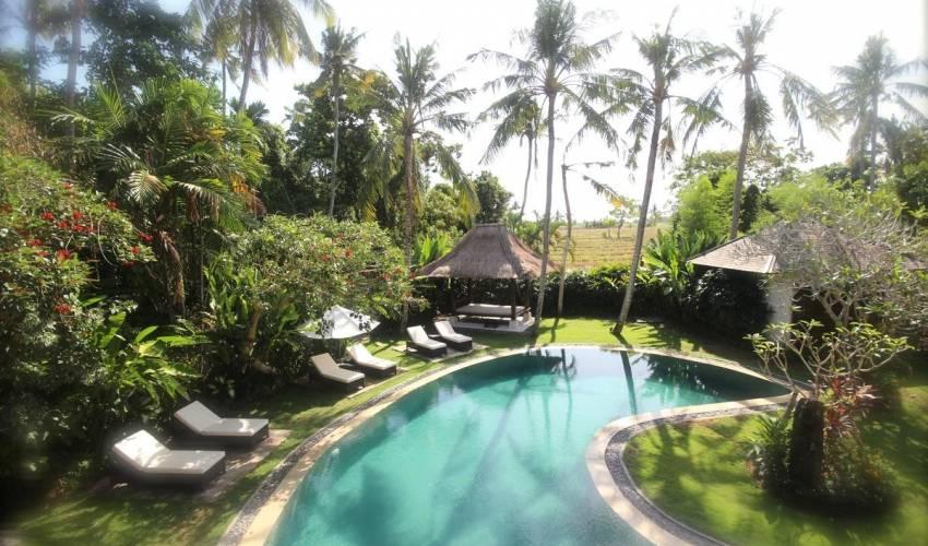 Villa 371 in Bali Main Image