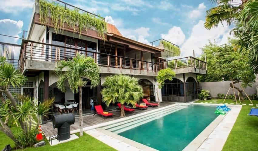 Villa 3668 in Bali Main Image