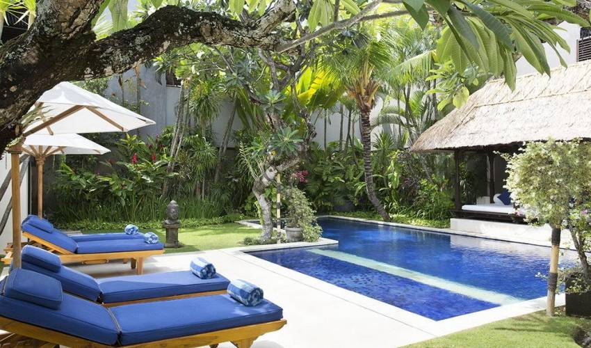 Villa 380 in Bali Main Image