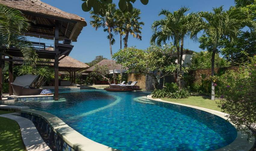 Villa 383 in Bali Main Image