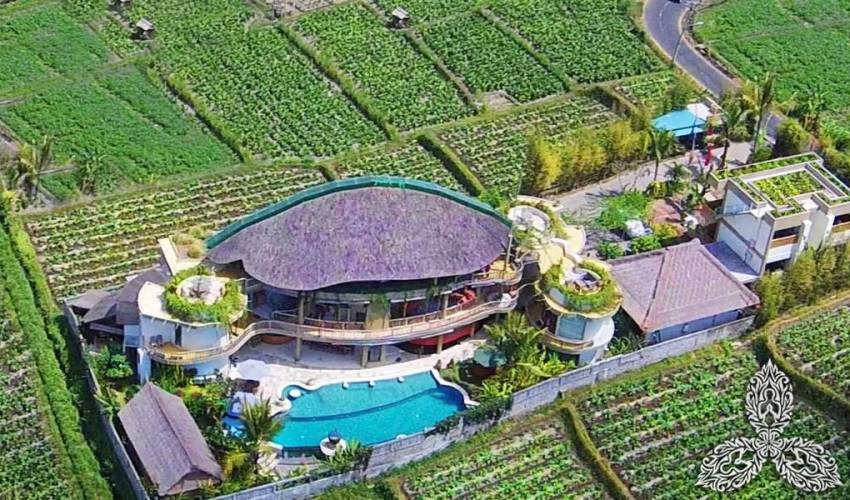 Villa 3687 in Bali Main Image