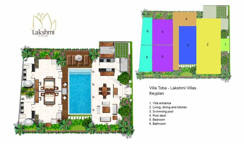 Villa 386 in Bali Main Image