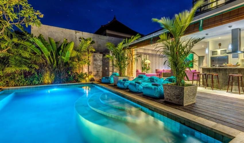 Villa 3701 in Bali Main Image
