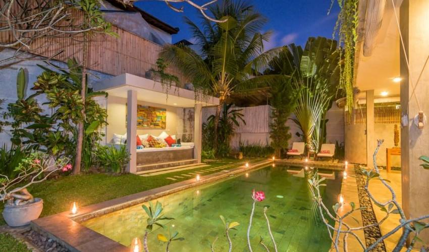 Villa 3716 in Bali Main Image