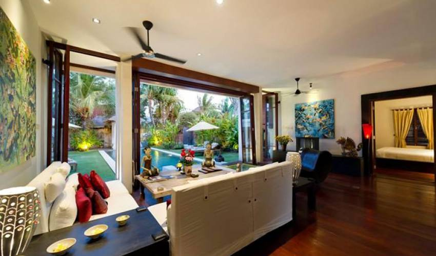 Villa 390 in Bali Main Image