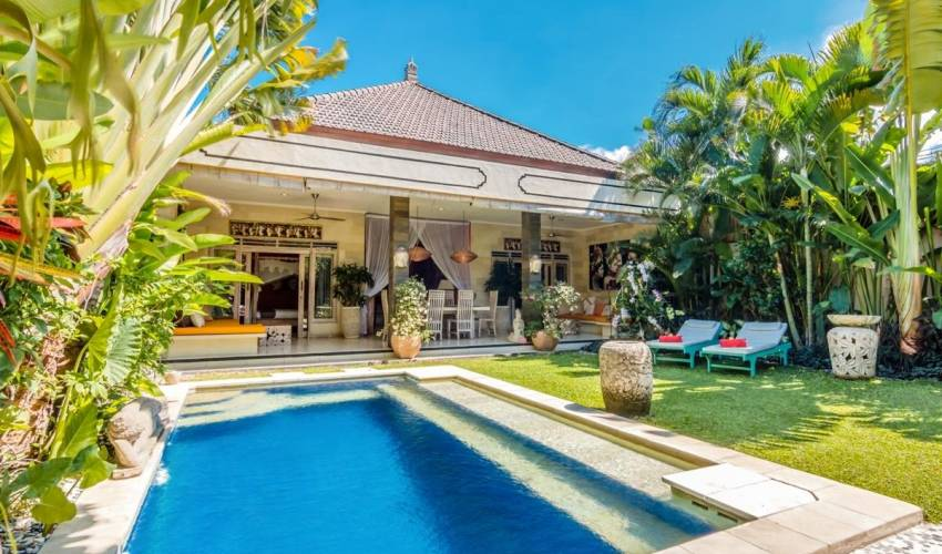 Villa 3719 in Bali Main Image