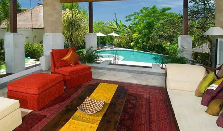 Villa 392 in Bali Main Image