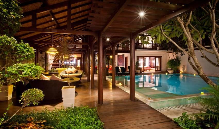 Villa 330 in Bali Main Image