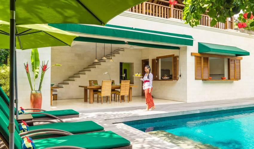 Villa 345 in Bali Main Image