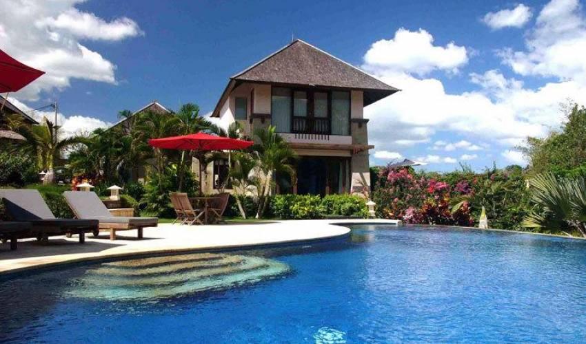 Villa 333 in Bali Main Image