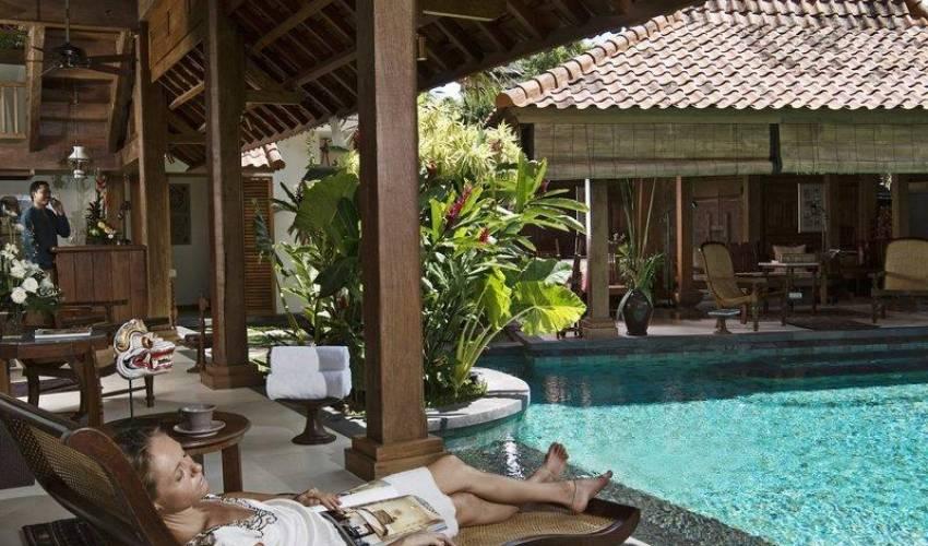Villa 340 in Bali Main Image
