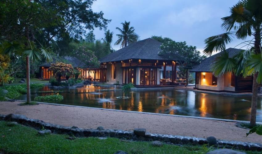 Villa 350 in Bali Main Image