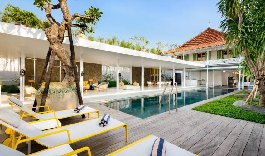 Villa 3737 in Bali Main Image