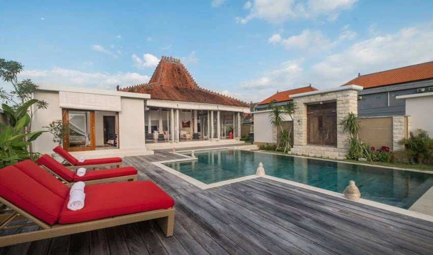 Villa 3741 in Bali Main Image