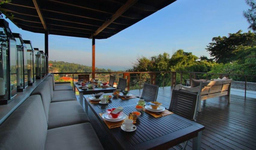 Villa 3756 in Bali Main Image