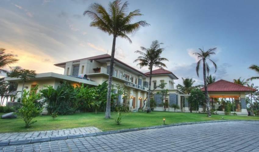 Villa 3122 in Bali Main Image