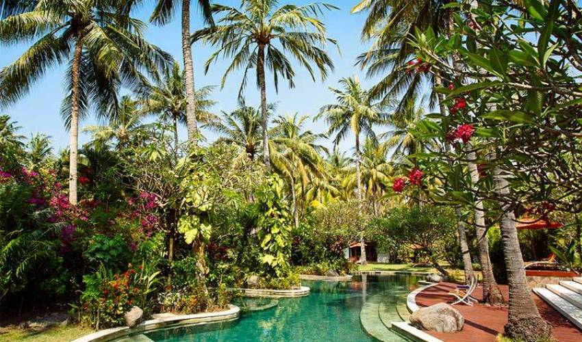 Villa 3144 in Bali Main Image