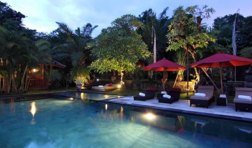 Villa 3162 in Bali Main Image